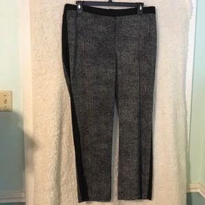 Katherine's pants